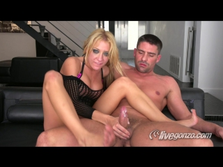 LiveGONZO - Amy Brooke & Toni Ribas & Steve Holmes pt2 - 720p