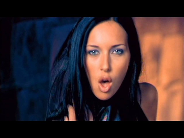 Алсу Alsou Клип Before you love me 2000