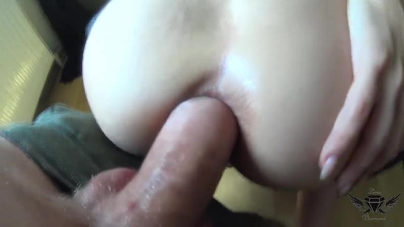 Big Dick in a Narrow Ass [DSSL|WBCM]