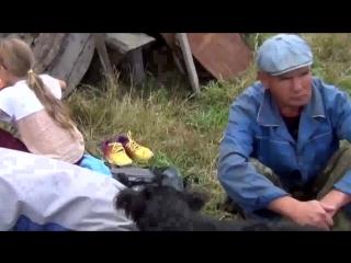 Даже Алтайский старец понимает в чём интерес Китайцев