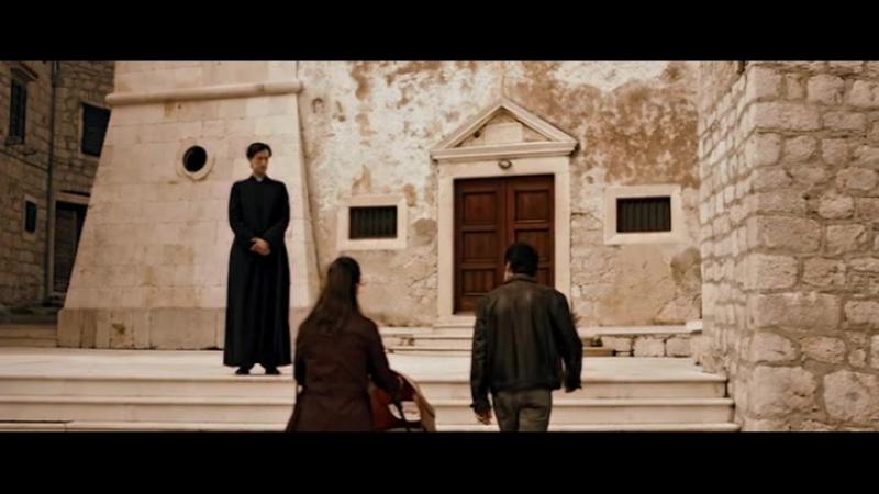 Filme → Os filhos do padre Svecenikova djeca 2013Pode deixar eu levo sozinha kkkkk