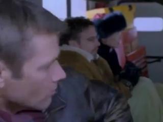 Ice (1998) - Grant Show Udo Kier Eva LaRue Flex Alexander Audie England Michael Riley Art Hindle