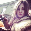 Фотоальбом Виктории Кондратьевой