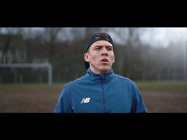 Vom Kassierer zum Profi Fußballer Motivationsvideo MyFutureSelf