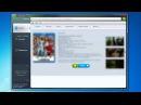 Поиск и работа с каталогом в MediaGet