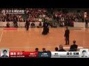 Yosuke KATSUMI Me Kosuke HATAKENAKA 64th All Japan KENDO Championship Third round 56