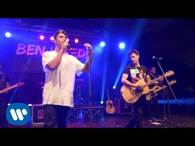 Benji Fede Fino a farmi male feat Irama 20 05 Live Tour