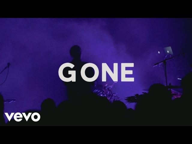 Phlake, Alina Baraz - Gone