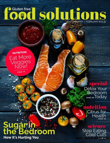 Food solutions 0102 2017