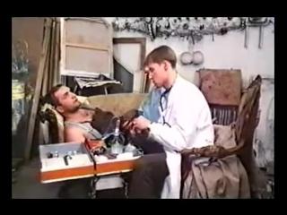 """Александр Балуев """"Зачем я пью"""". фрагмент фильма """"Кризис среднего возраста"""""""