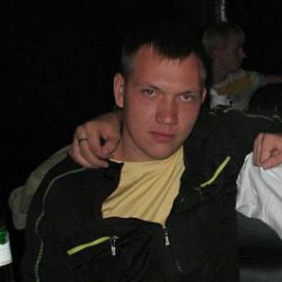 Max Горбунов