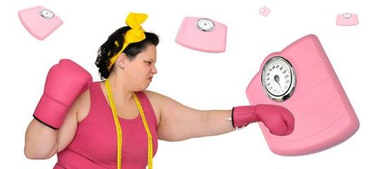 самое эффективное похудение гчп