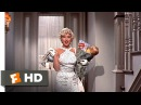 The Seven Year Itch 1 5 Movie CLIP New Neighbor 1955 HD