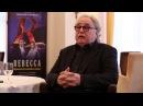 Rozhovor Sylvester Levay po premiéře Rebeccy
