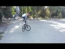 Footjam Tailwhip(BMX) от VolgoStrit
