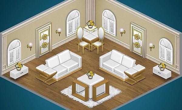 красивая спальня в аватарии за серебро картинки пирсинг становится