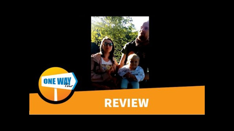 ONE WAY TOUR review - tour to Dilijan, Haghartsin, Lake Parz - 04.06.2017