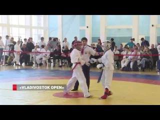 Международный турнир Vladivostok Open собрал более 300 представителей джиу-джитсу
