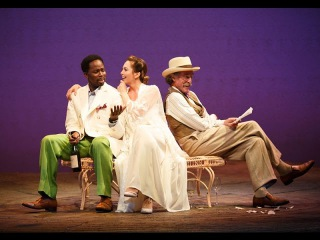 The Cherry Orchard - About the Show