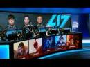 CLG vs Team Liquid Game 2 S7 NA LCS Spring 2017 Week 1 Day 2 CLG vs TL G2 W1D2 1080p