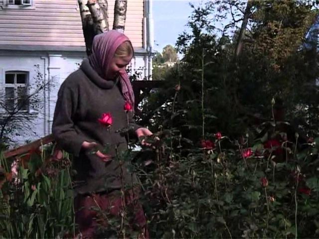 Дорогою любви режиссёр Елена Козенкова