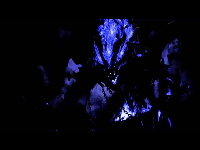[Request] Anti Nightcore-My Demons