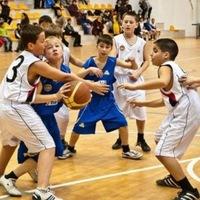 Школа Баскетбола г. Уфа