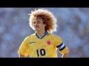 Carlos Valderrama, El Pibe [Goals Skills]