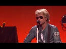 Bon Jovi - Who Says You Can't Go Home - Live At ( iHeartRadio ) in Las Vegas 2012 HD