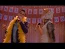 Glee - Somebody loves you (Full performance) 6x07