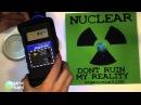Yellowfin tuna canned live radiation monitor test 4-12-2012 | Organic Slant