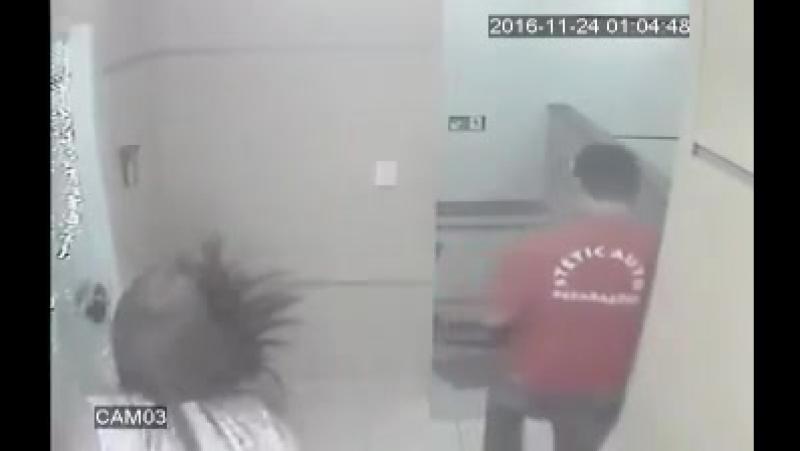 Снова Бразилия полицейский под прикрытием