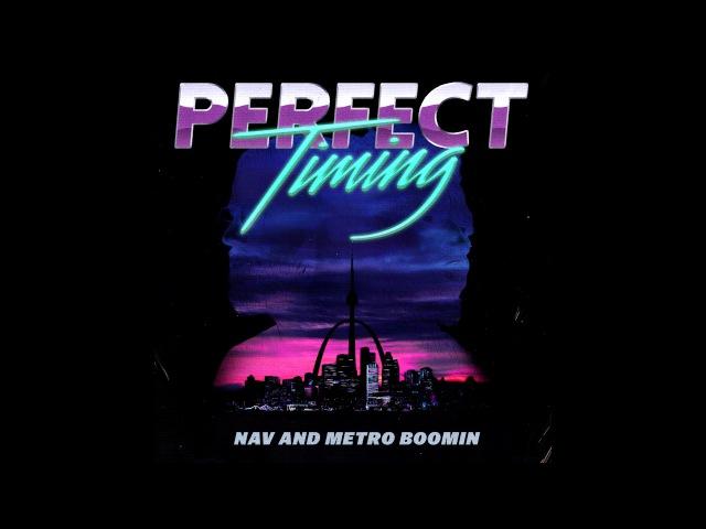 NAV Metro Boomin feat Lil Uzi Vert A$AP Ferg Official Audio