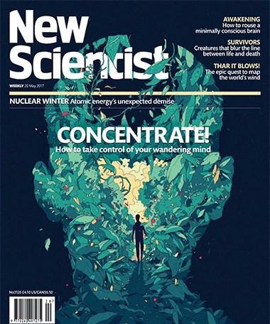 New Scientist May 20 2017