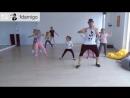 Beso Kids - Привет FClan