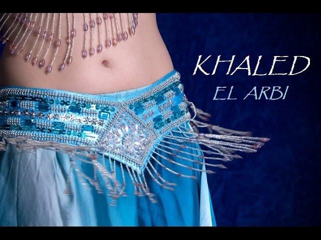 KHALED EL ARBI Sou àrabe Tradução 2015