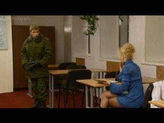 Голая Александра Живова Видео