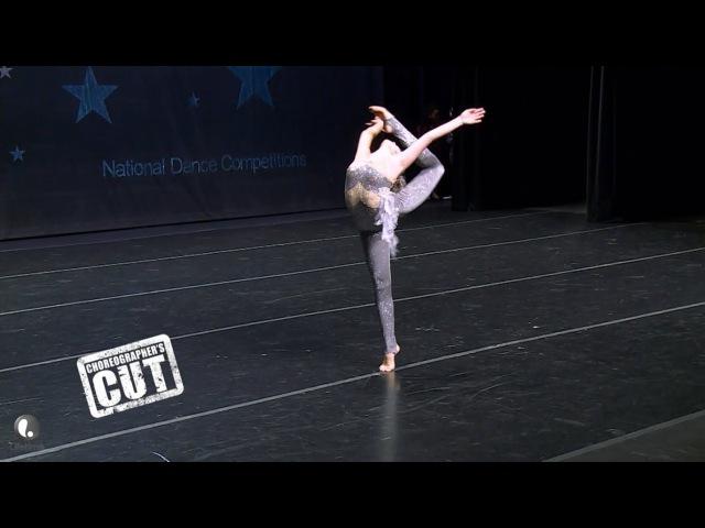Dance in the Shadows - Kalani Hilliker (Full Dance)
