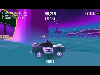 REKT gameplay