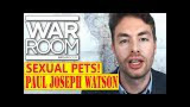 PJW HOLLYWEIRD 10 9 17 ALEX JONES INFOWARS WAR ROOM