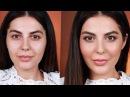 Natural Fall Makeup Tutorial   Sona Gasparian