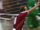 Di Canio demands to be substituted for West Ham during the 99 00 season