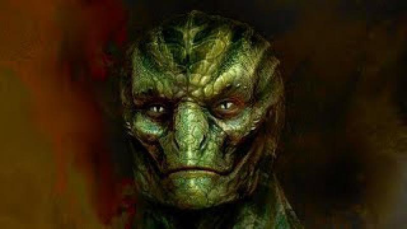 Земляне воевали против Драконов Орионцев