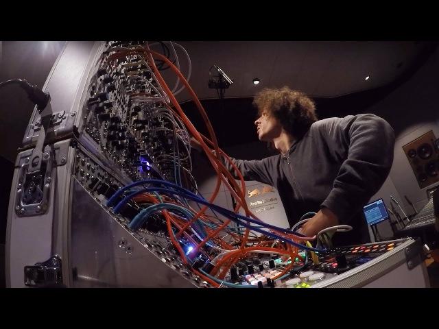 Colin Benders FULL SESSION Modular Jam