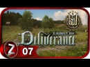 Kingdom Come: Deliverance Прохождение на русском 7 - Блюститель порядка [FullHD PC]