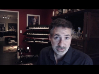 Mike Verta - Online Masterclass Impressions