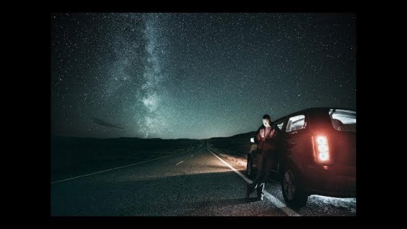 Jamshid Najafi - Geceler (Remix)