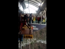 Сочи, зима 2018. Скайп парк