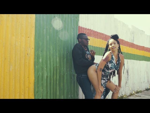 Nessa Preppy - Tingo (Official Music Video) 2018 Soca [HD]