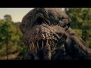 Портал юрского периода Эпизод 6 Горгонапсид против будущего хищника 2007